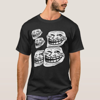 Ultimate Troll Face Shirt