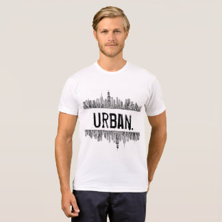 Ultimate Urban. T-Shirt
