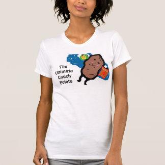 ultimatecouchpotato, TheUltimateCouchPotato T-Shirt