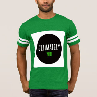 Ultimately You Mens Shirt