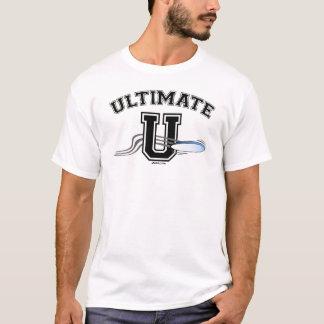 UltimateU Black 1Sided T-Shirt