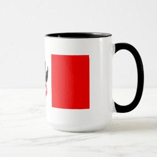 Ultra-Cougar Flag Mug