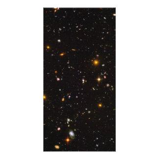 Ultra Deep Field Customized Photo Card