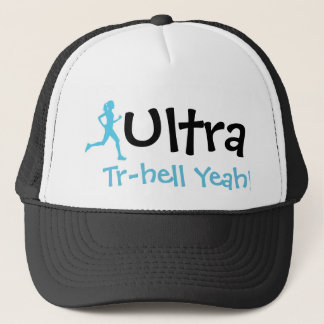 Ultra Marathon Hat - Trail Running