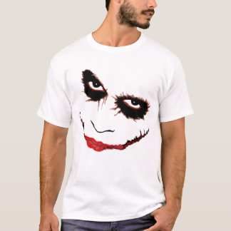 Ultra Villain T-shirt white