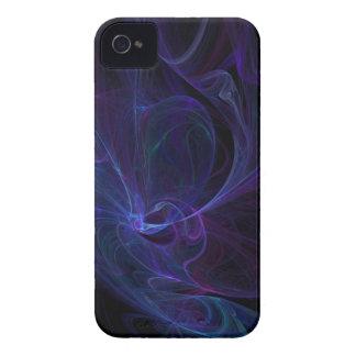 Ultra violet iPhone 4 case