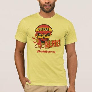 Ultras Alive Light T-Shirt