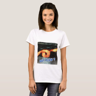 Ultrasound Got flow? T-Shirt