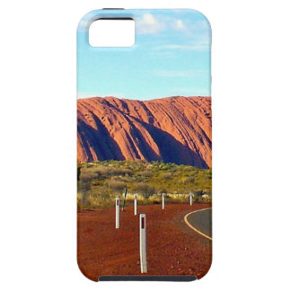 Uluru / Ayers Rock - Australia iPhone 5 Cover