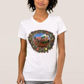 UluruKangaroo Tshirt