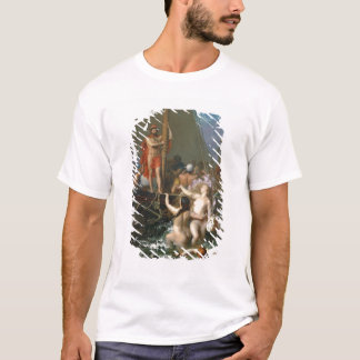 Ulysses and the Sirens 2 T-Shirt
