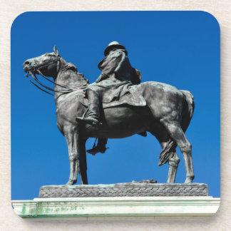 Ulysses S Grant Coaster