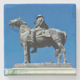 Ulysses S Grant Stone Coaster