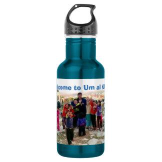 um al khair water bottle