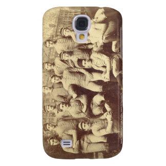 UMass Football 1888 Galaxy S4 Cover