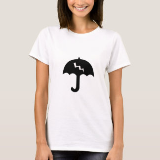 umbrella and  lighting T-Shirt
