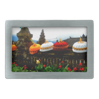 Umbrella Bali Splash Orginal Belt Buckle