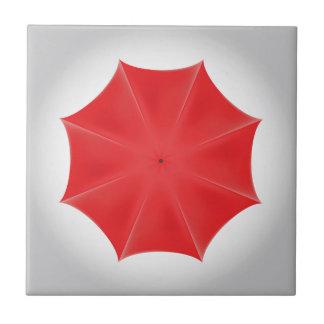 umbrella ceramic tile
