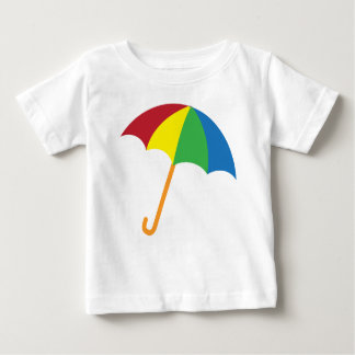 Umbrella child t-shirt