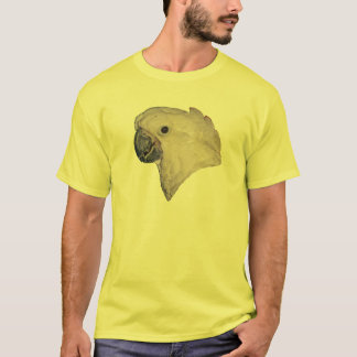 Umbrella Cockatoo T-Shirt
