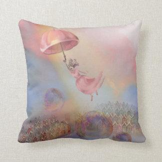 Umbrella Cushion