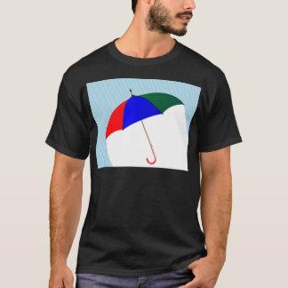 Umbrella In The Rain T-Shirt