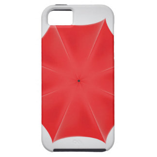 umbrella iPhone 5 case