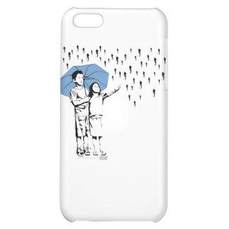 Umbrella iPhone 5C Cases