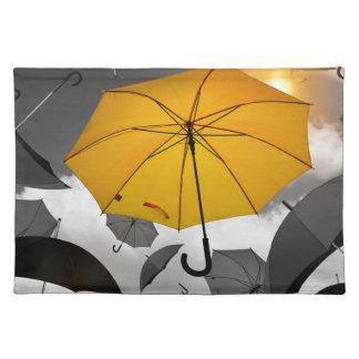 umbrella placemat
