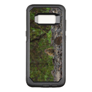 Umbrella Please OtterBox Commuter Samsung Galaxy S8 Case