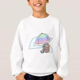 Umbrella Sloth Sweatshirt