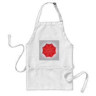 umbrella standard apron