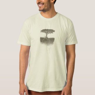 Umbrella Tree T-Shirt