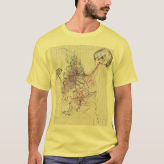 umbrellas T-Shirt