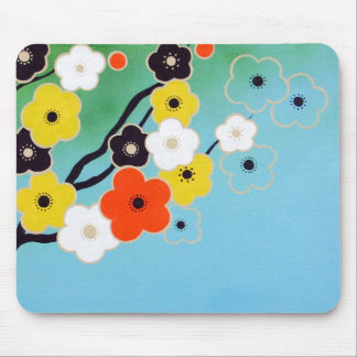 Ume Mouse Pad