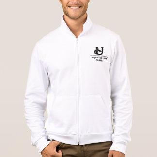 UMET Men's Track Jacket