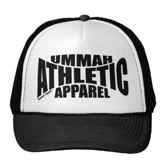 Ummah Athletic Apparel Trucker Hat