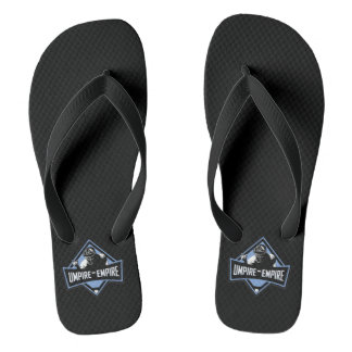 Umpire-Empire Flip-Flops Thongs