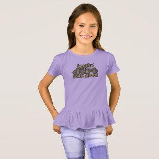 Umsted Design I Make Dirt Look Good T-Shirt