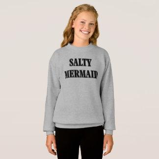 Umsted Design Salty Mermaid Sweatshirt