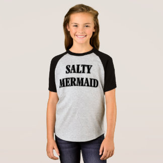 Umsted Design Salty Mermaid T-Shirt