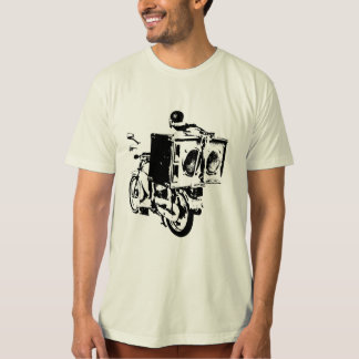 Umueze Village Cab T-Shirt