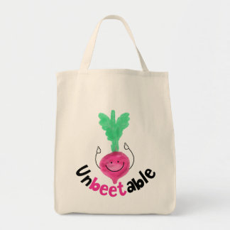 Un beet able - Tote
