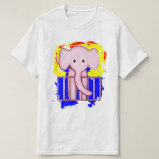 Un - Cage The Elephant T-shirt
