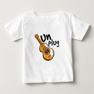 Un Plug Baby T-Shirt