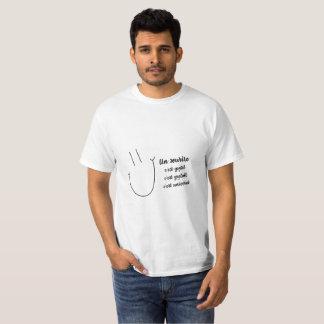 Un sourire T-Shirt