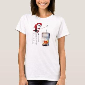 Una giornata oziosa T-Shirt