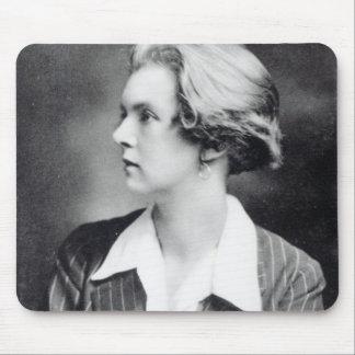 Una Vincenzo, Lady Troubridge, c.1915 Mouse Pad