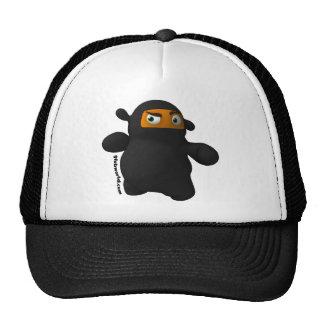 Unagi Trucker Hats