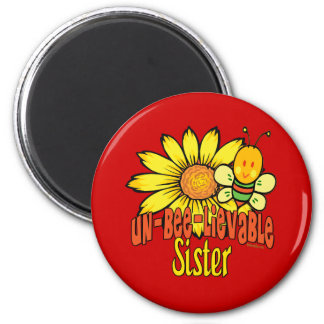 Unbelievable Sister Magnet